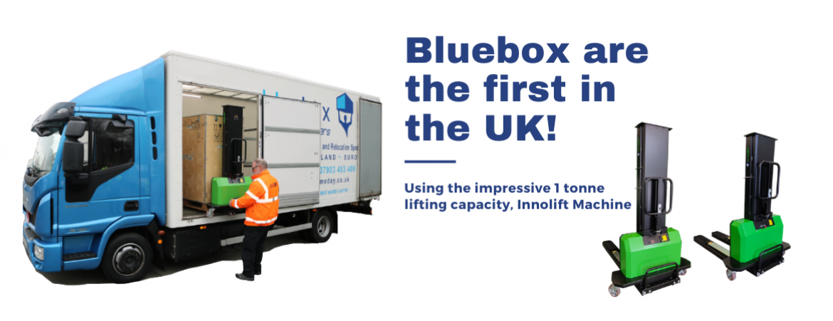 Bluebox New Innolift Banner
